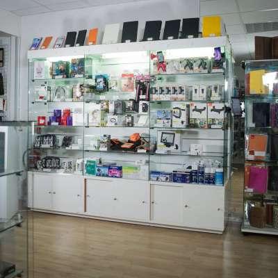 Teclab - Boutique 4