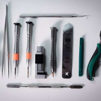 Teclab - Outils