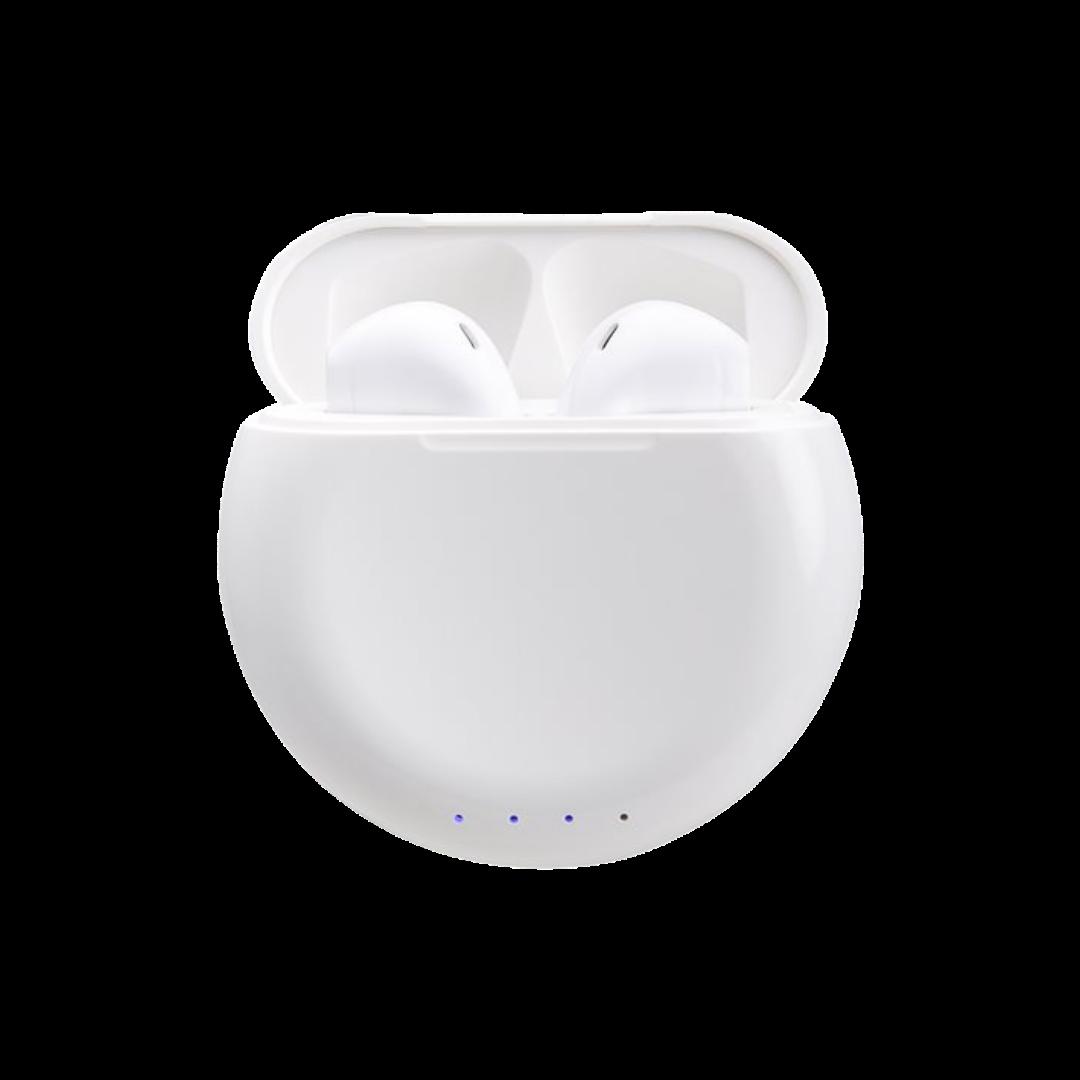 BigBen Connected - véritables écouteurs sans fil avec micro